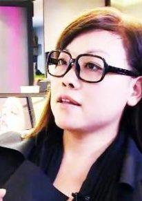 Jenny Tziong (Makeup Artist) 專業化粧師