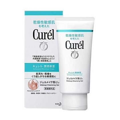Curel - 珂潤 深層卸妝啫喱