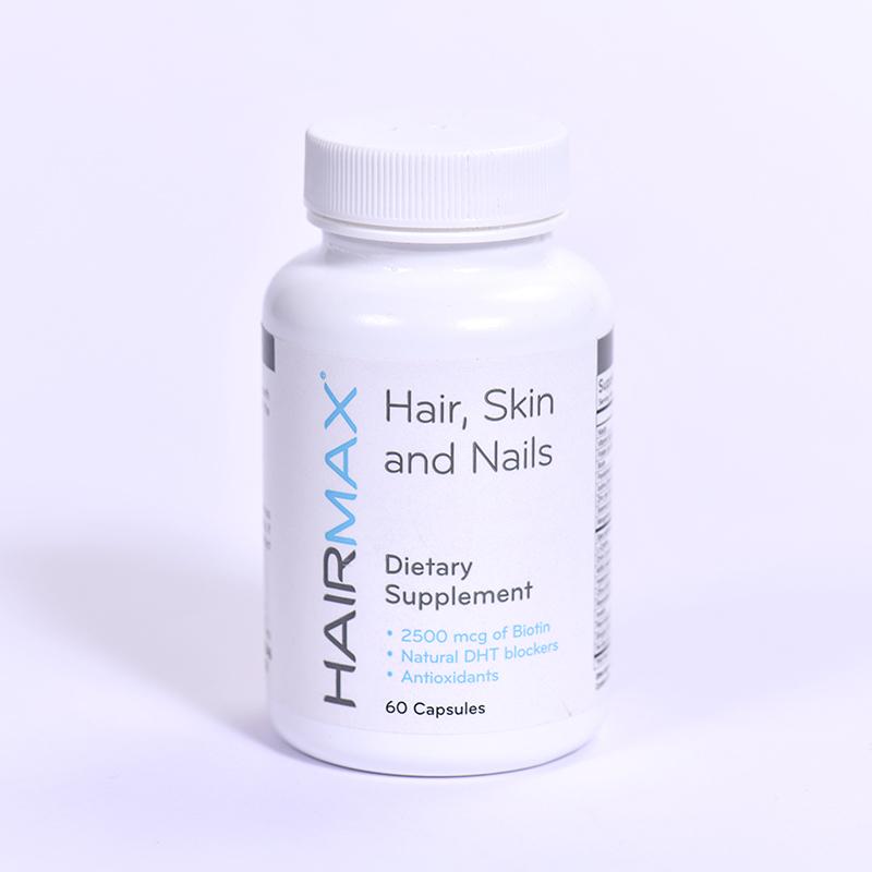 HAIRMAX 防脫生髮洗護套裝+恢復頭皮健康精華