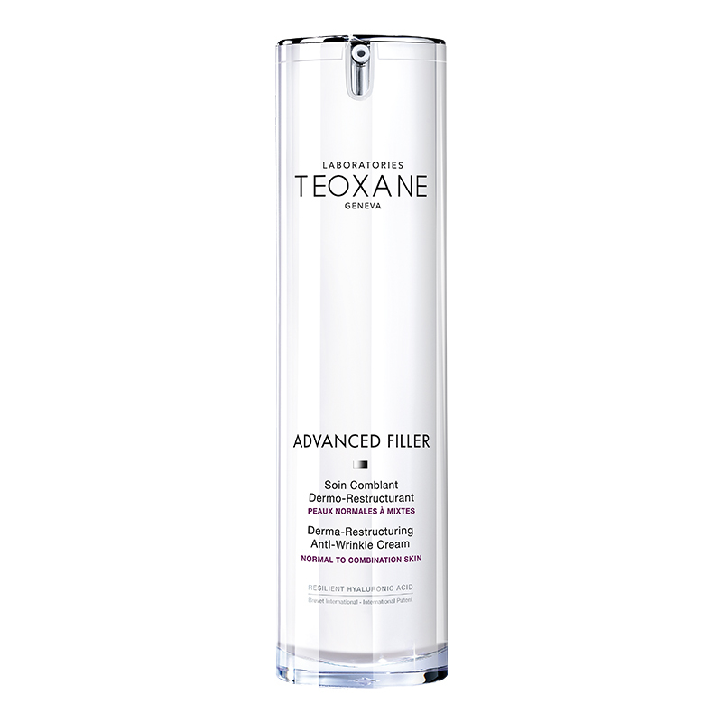 Teoxane R[II] EYES RHA® ADVANCED EYE CONTOUR 15ml