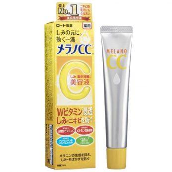 MELANO CC - 樂敦CC美容液 20毫升