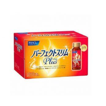 FANCL 全效燒脂飲料 50ml x 10支