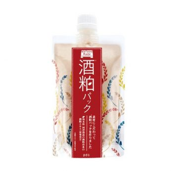 PDC - Wafood Made 酒粕透潤泥膜 170g