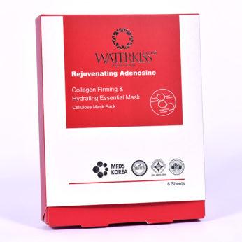 Waterkiss Mask 韓國膠原蛋白緊緻面膜