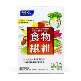 FANCL - MIX食物膳食纖維蔬菜纖維粉 10日