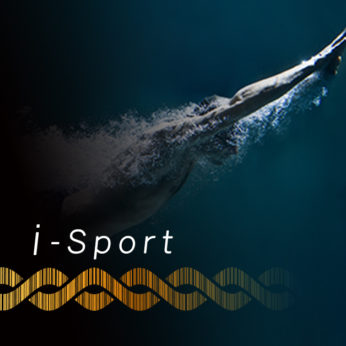 i-Sport  體適能