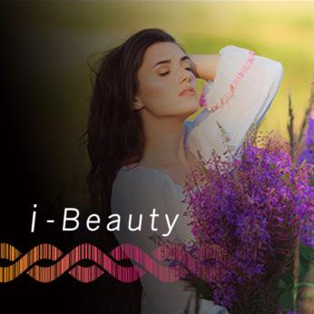 i-Beauty 美容