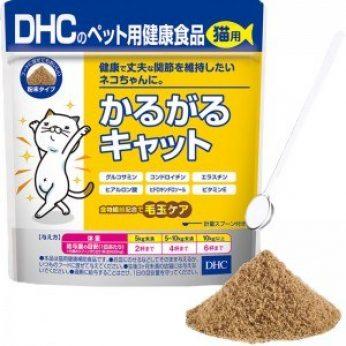 DHC - 貓用關節軟骨素 50g