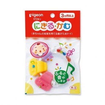PIGEON 貝親 - 嬰兒牙膠 R3