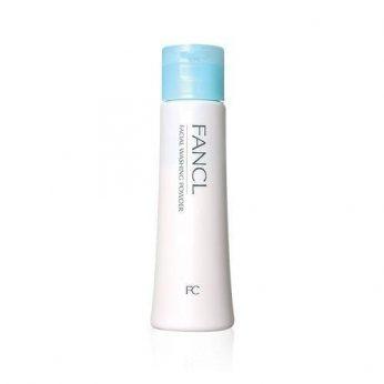 FANCL - 淨肌保濕潔面粉 50g