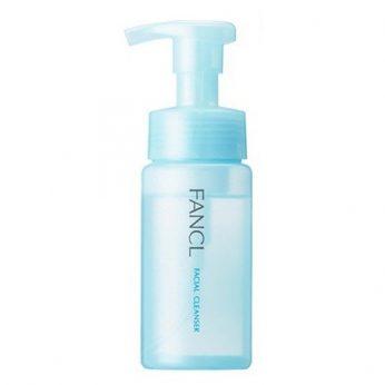 FANCL - 純淨保濕潔面泡沫 150ml
