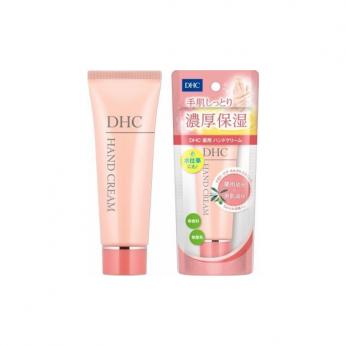 DHC - 濃厚保濕護手霜 50g