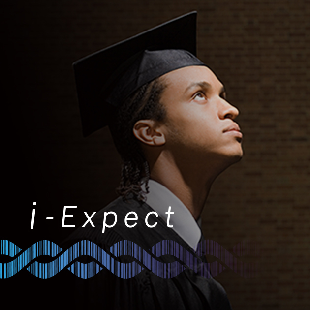 i-Expert 專才