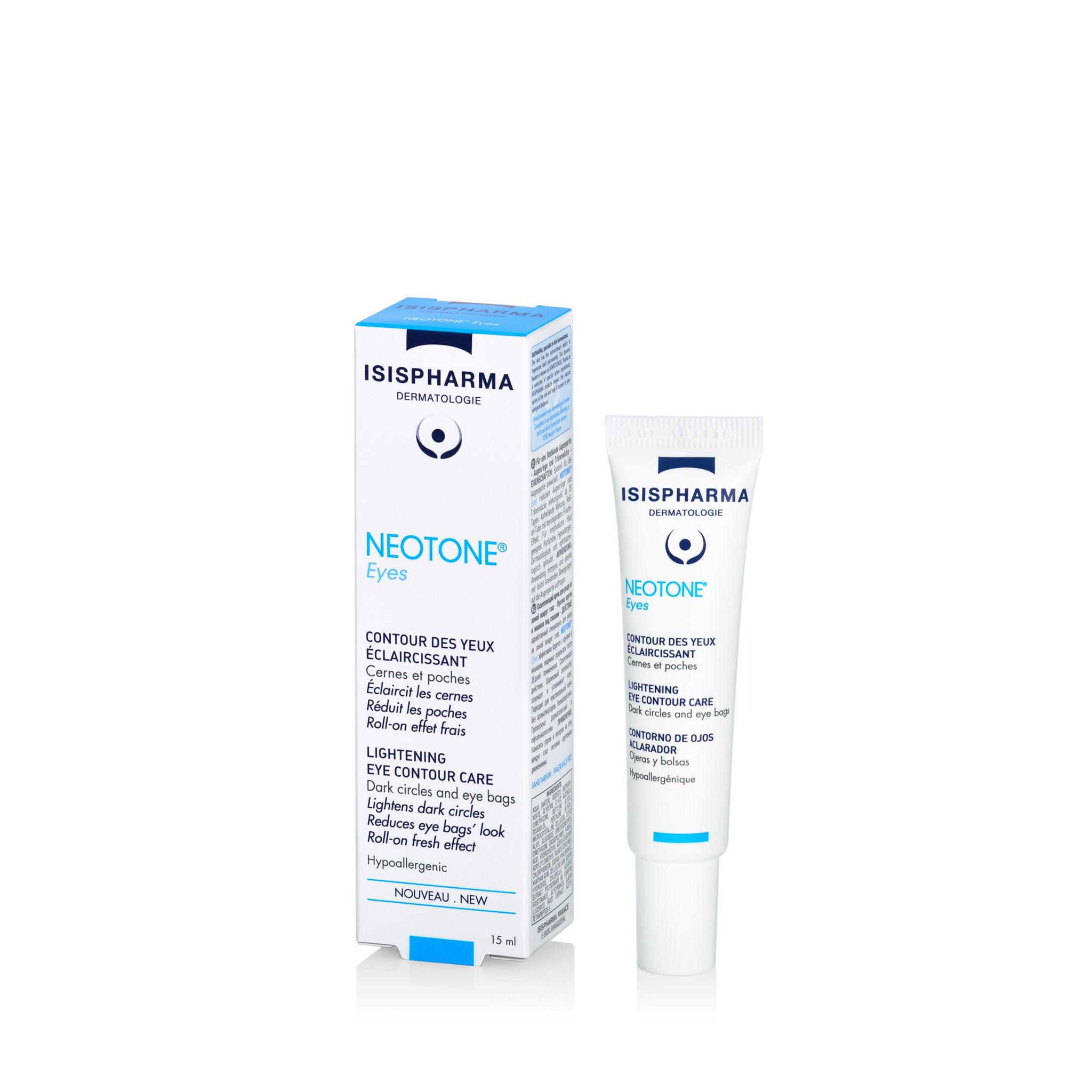 Neotone Eye